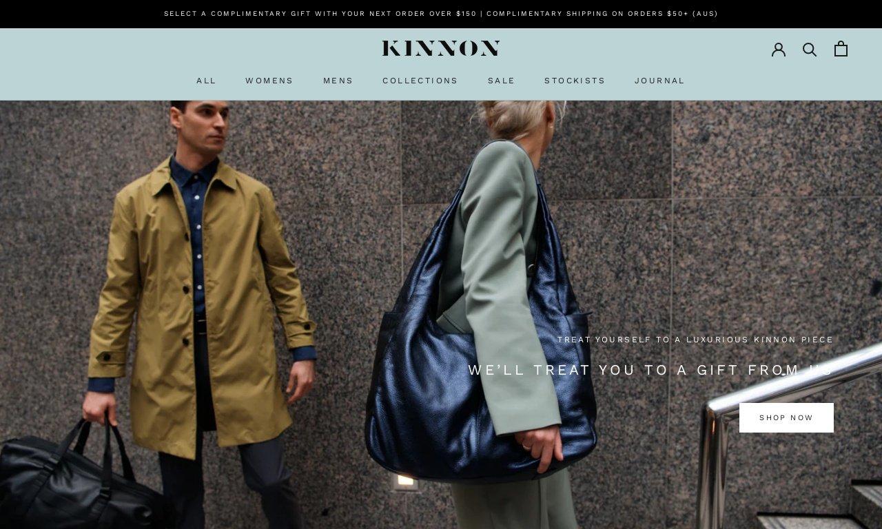 Kinnon.com.au 1