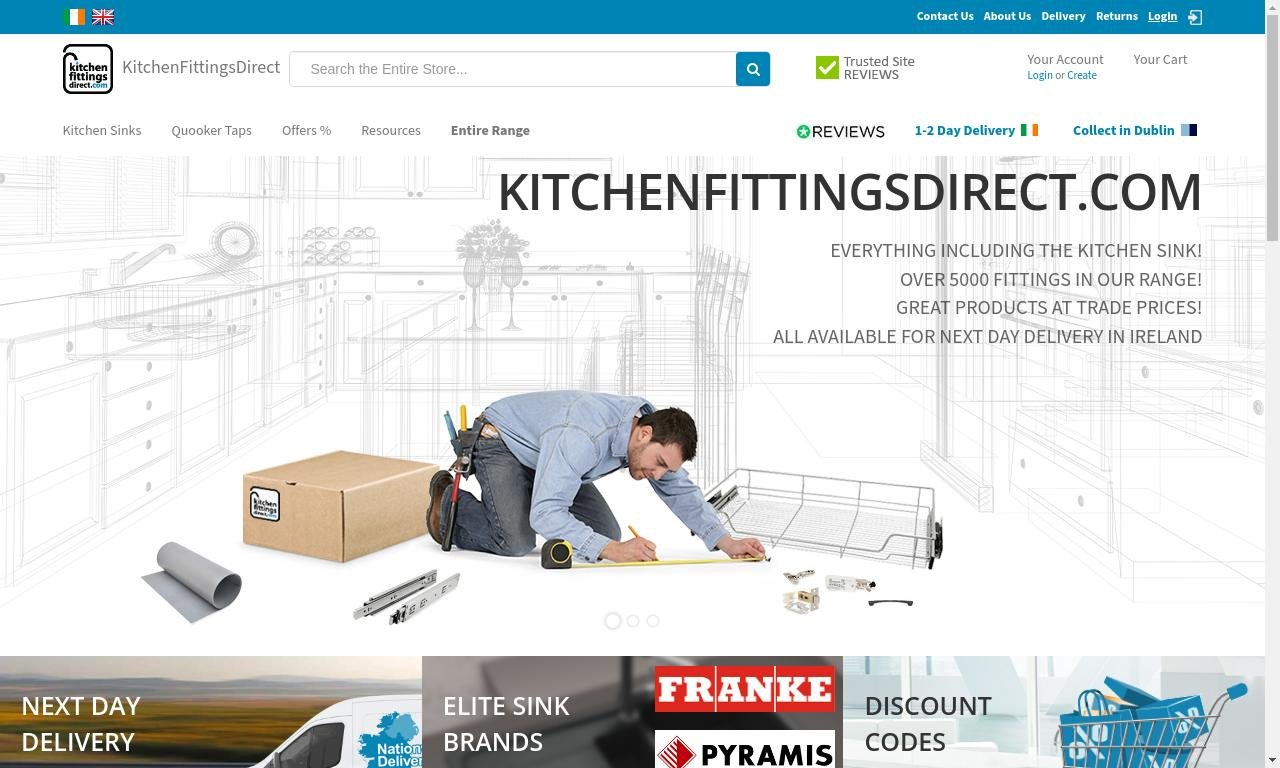 Kitchen fittings direct.com 1