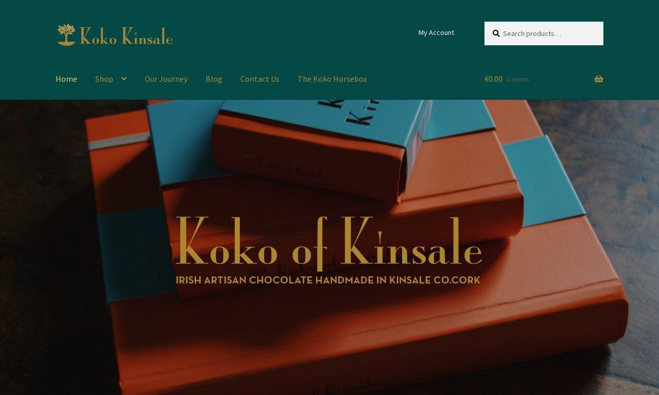 Kokokinsale.com 1