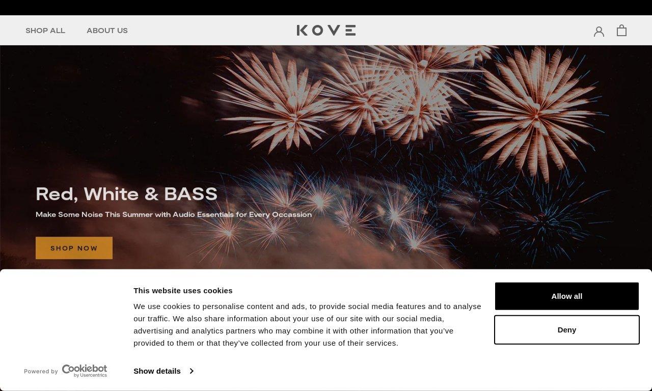 Koveaudio.com 1