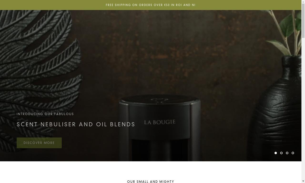 Labougie.com 1