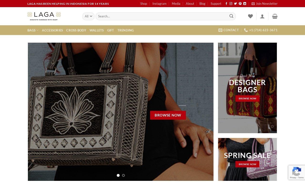Laga-Handbags.com 1