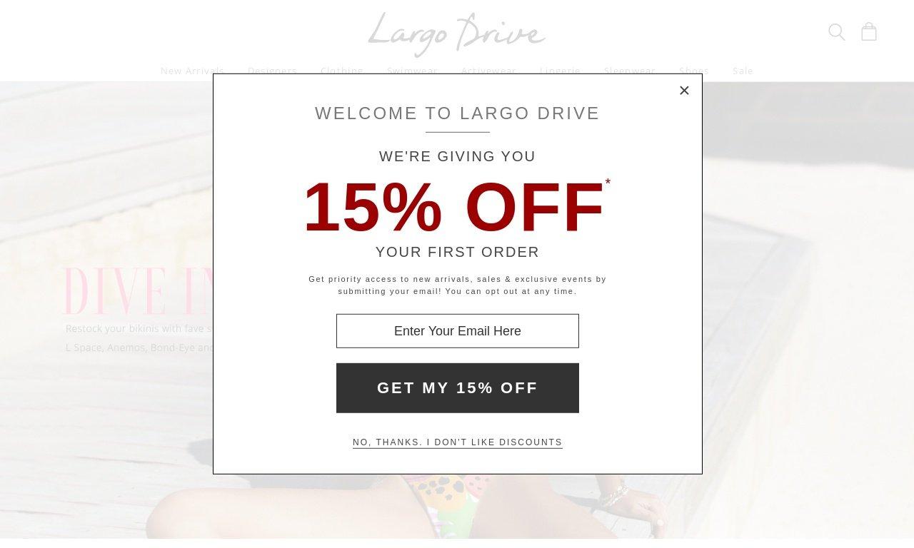 LargoDrive.com 1
