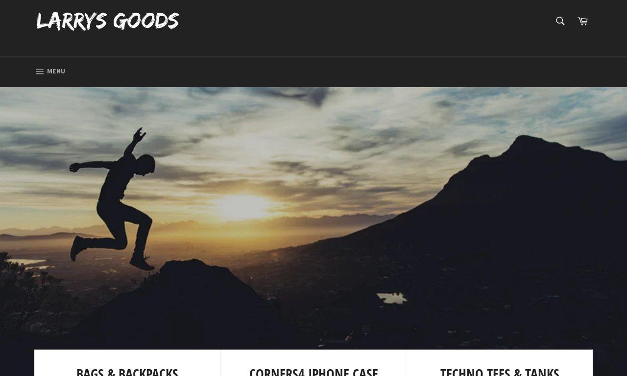 LarrysGoods.com 1