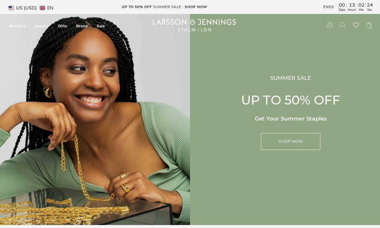 Larssonjennings.com 1