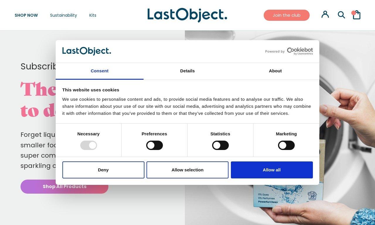 Lastobject.com 1