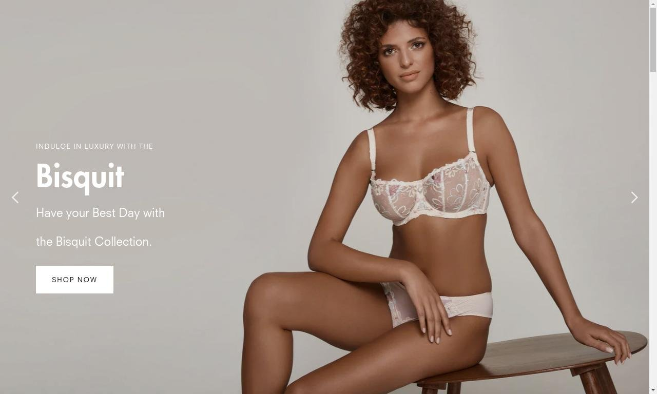 Lavinialingerie.com 1
