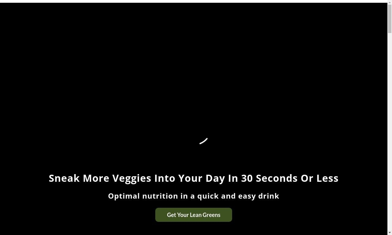 LeanGreens.com 1
