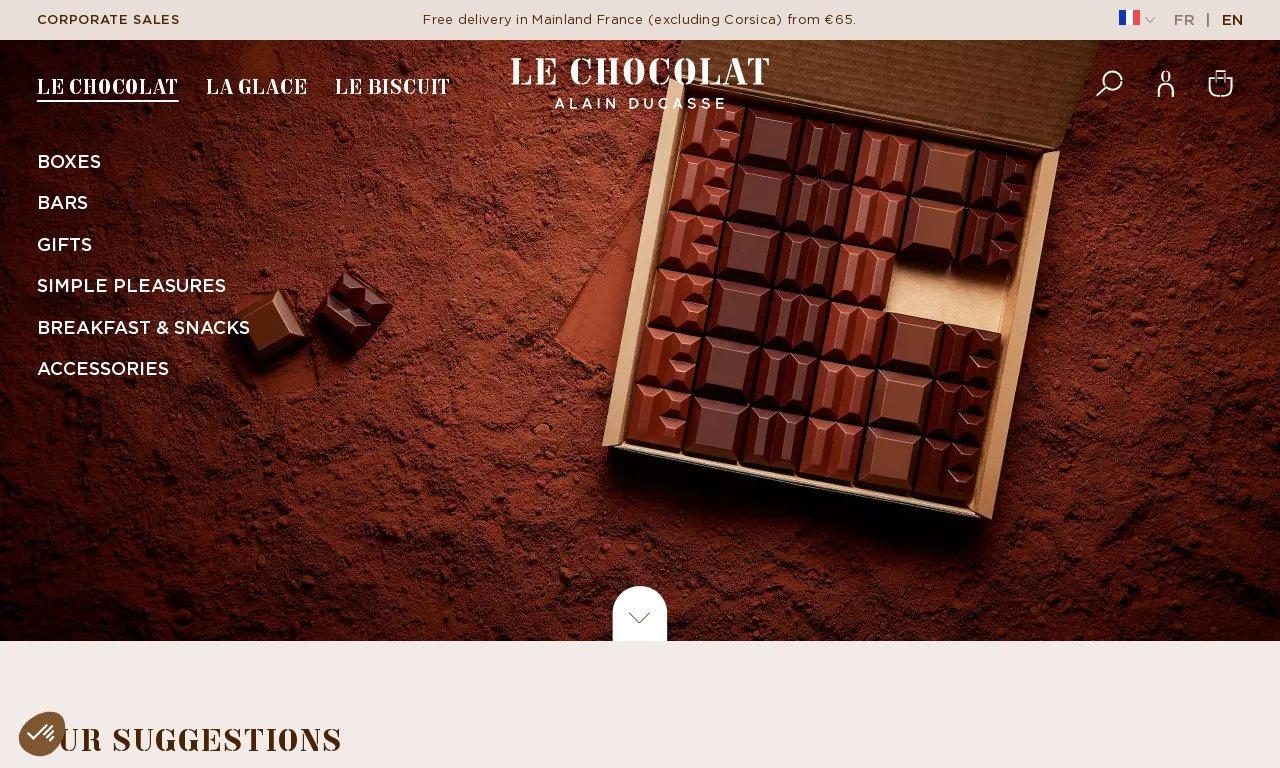 Lechocolat-alainducasse.com 1