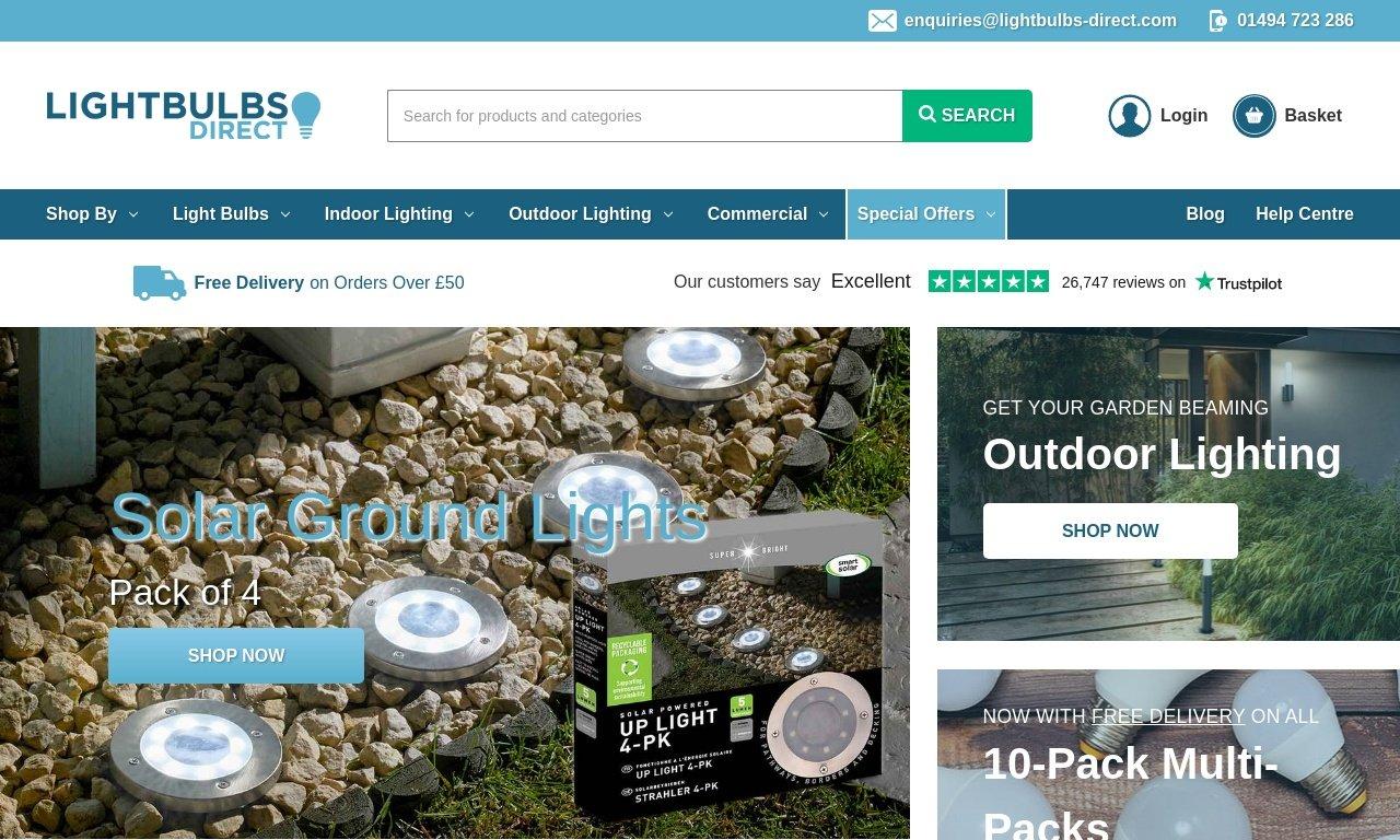 Lightbulbs-Direct.com 1