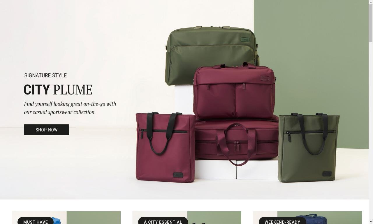 Lipault-Usa.com 1