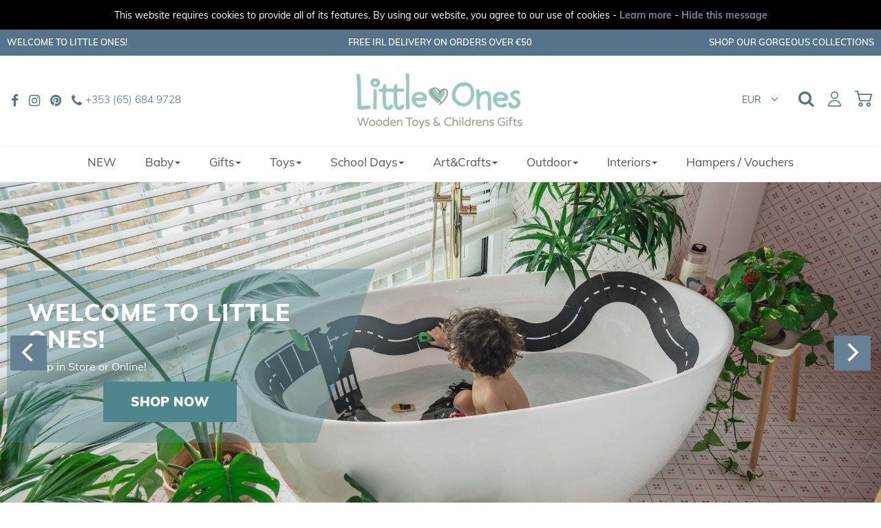Littleones.ie 1