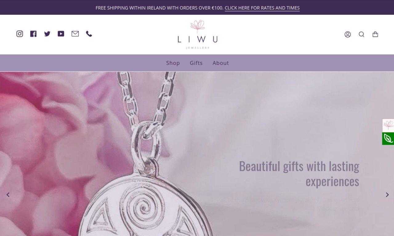 Liwujewellery.com 1