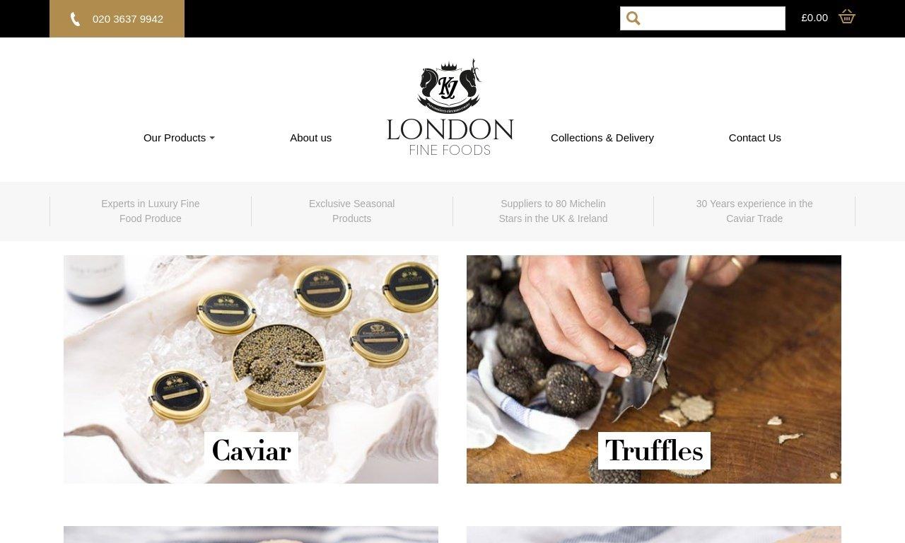 Londonfinefoods.co.uk 1