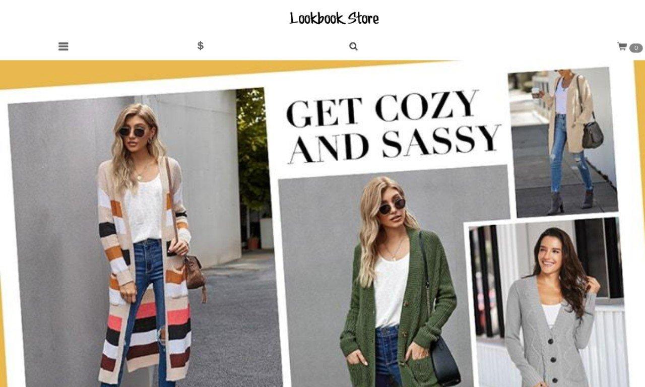 LookbookStore.co 1