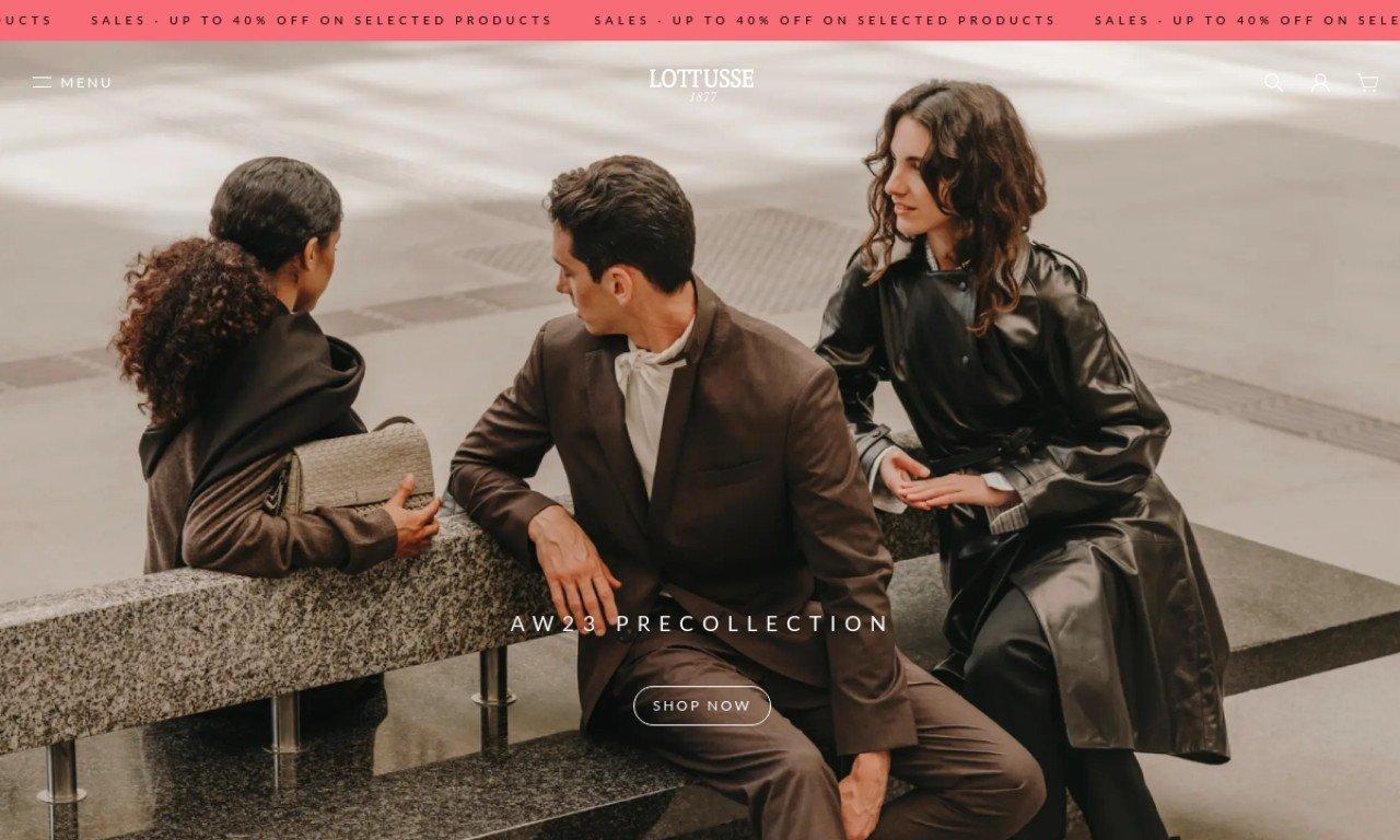 Lottusse.com 1