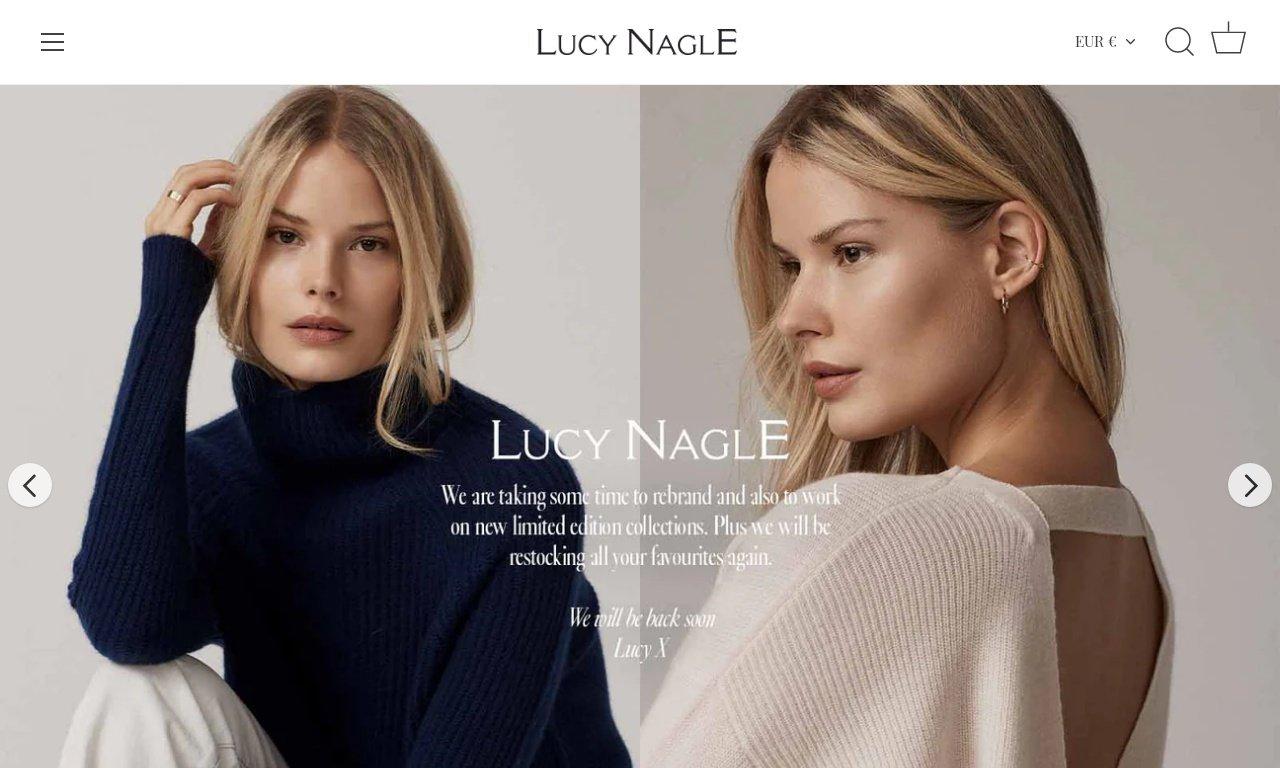 Lucynagle.com 1