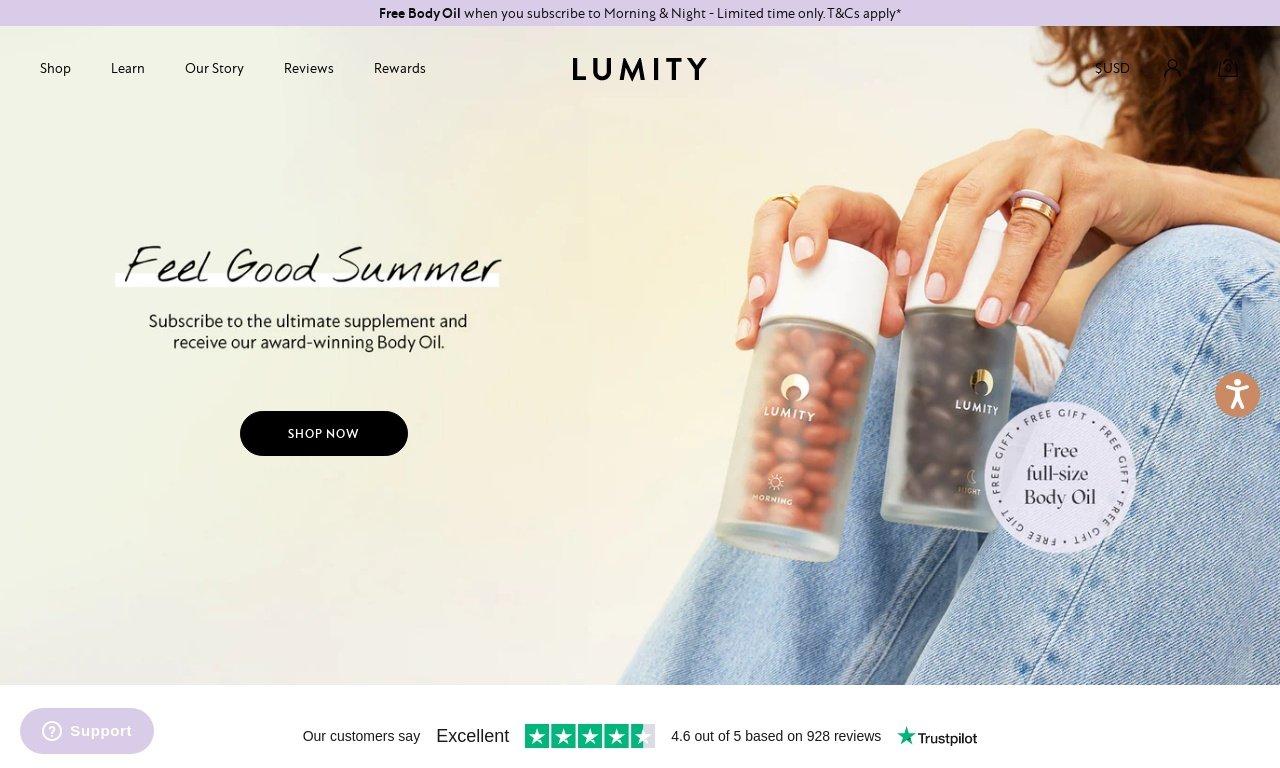 Lumitylife.co.uk 1