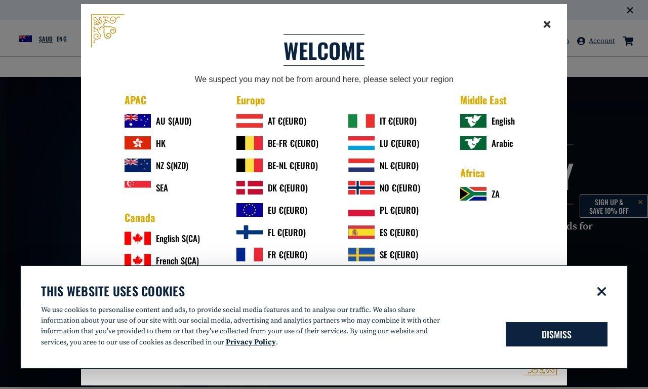 Lyres.com.au 1