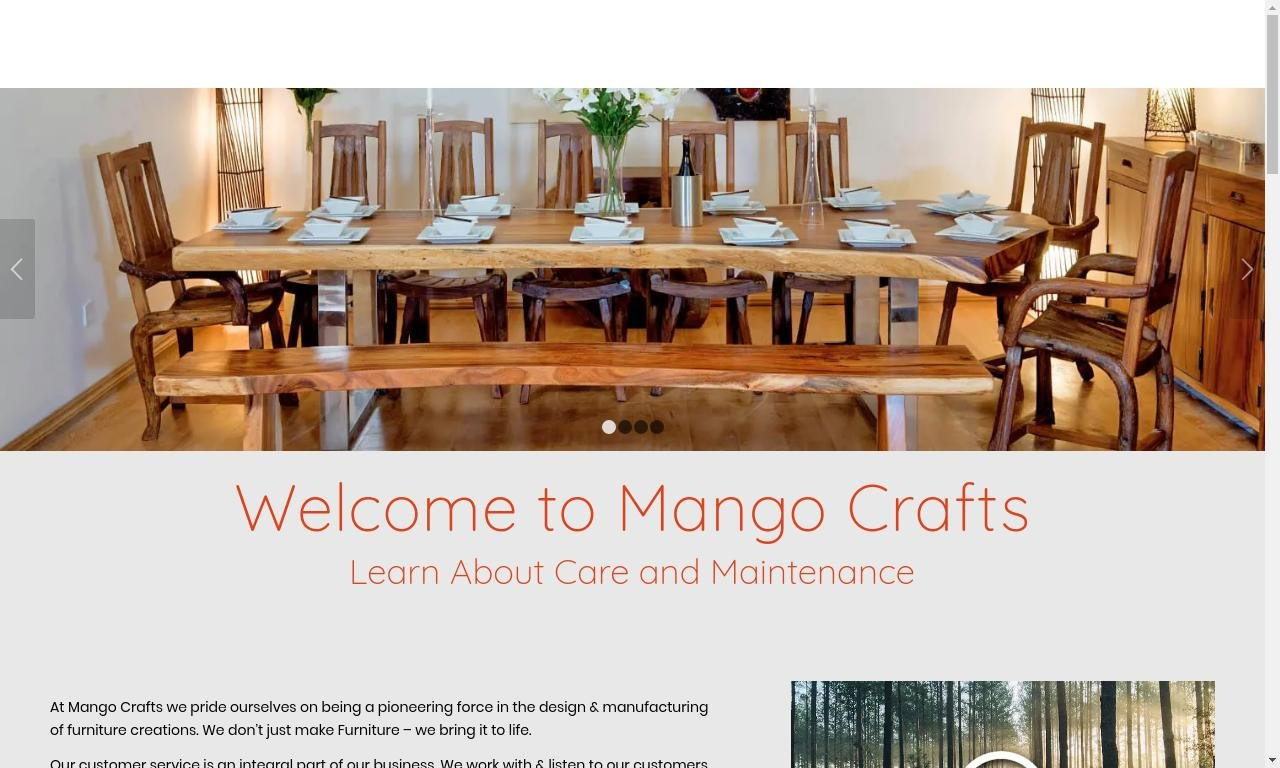 Mangocrafts.com 1