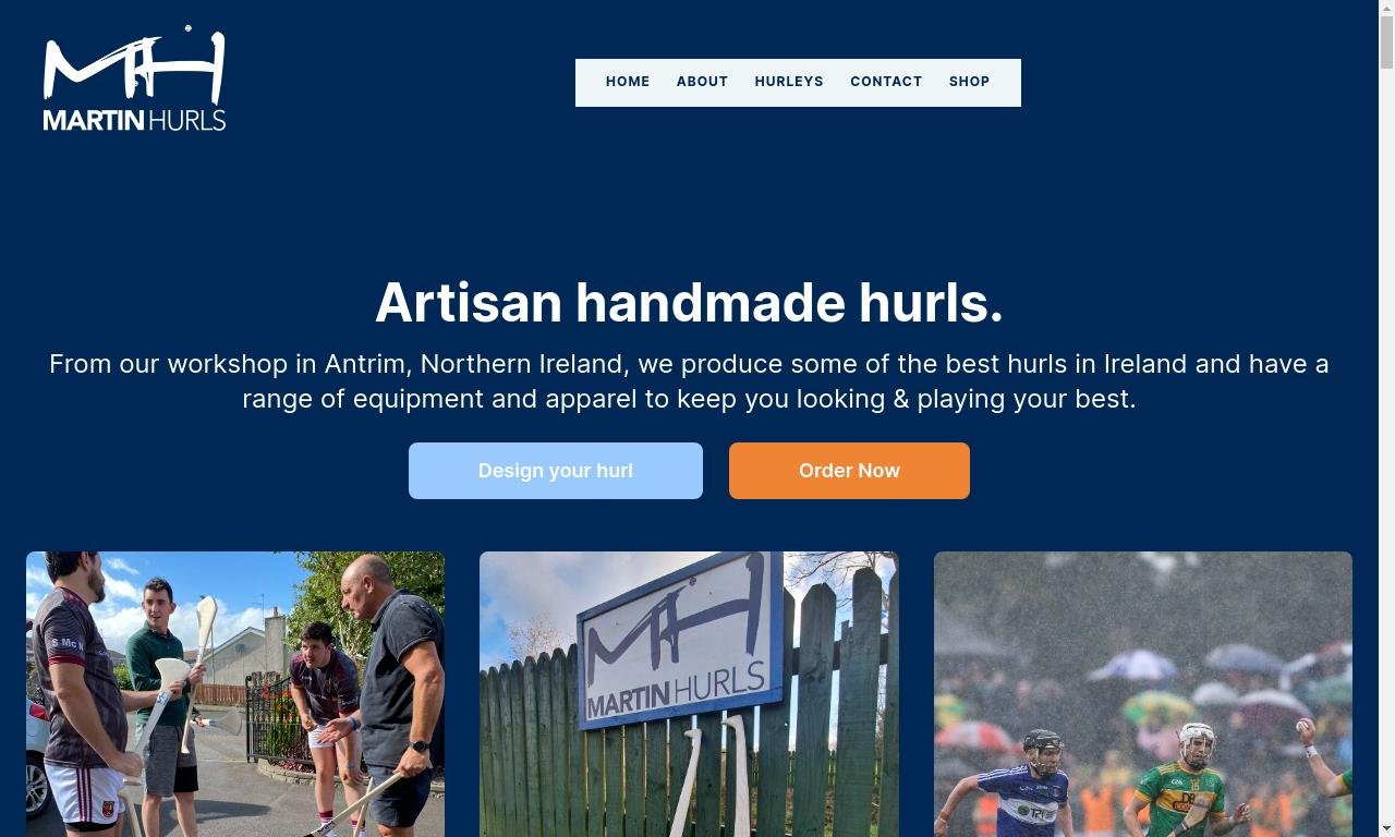 Martinhurls.com 1