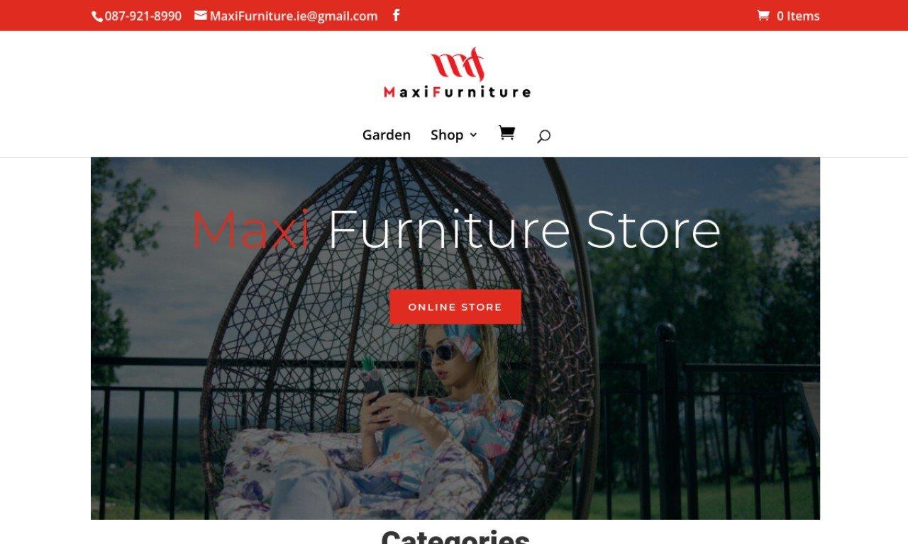 Maxi furniture.ie 1