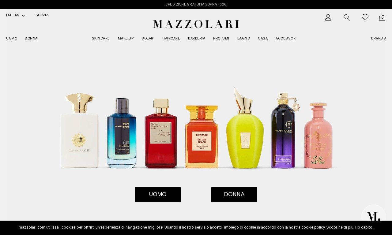 Mazzolari.com 1