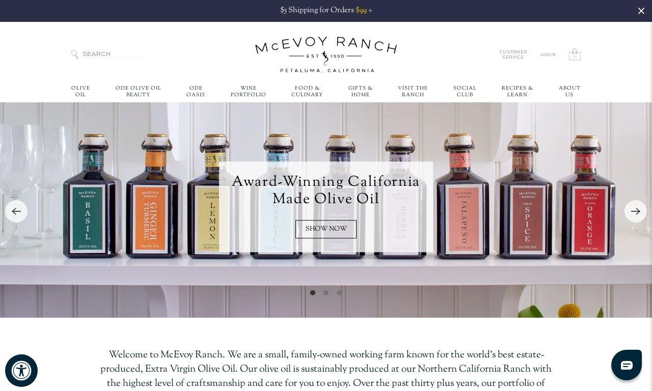 Mcevoyranch.com 1