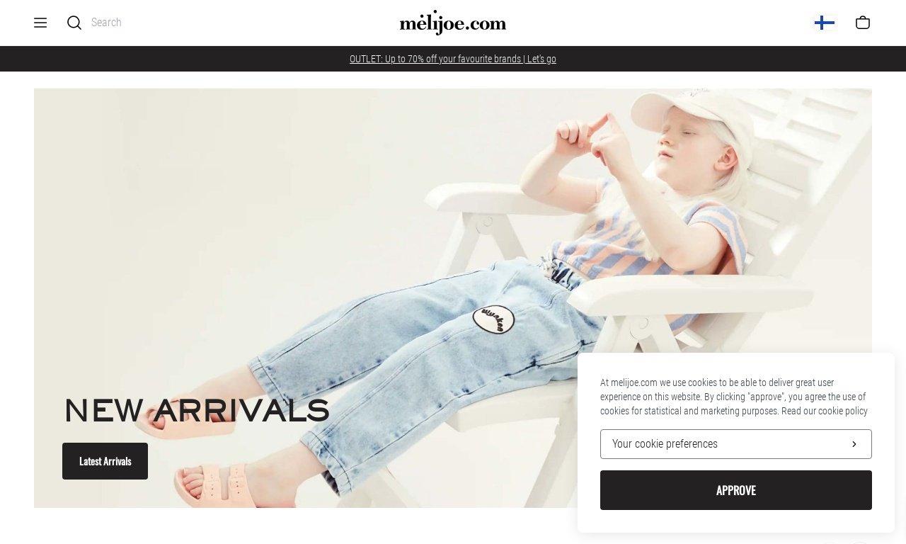 Melijoe.com 1