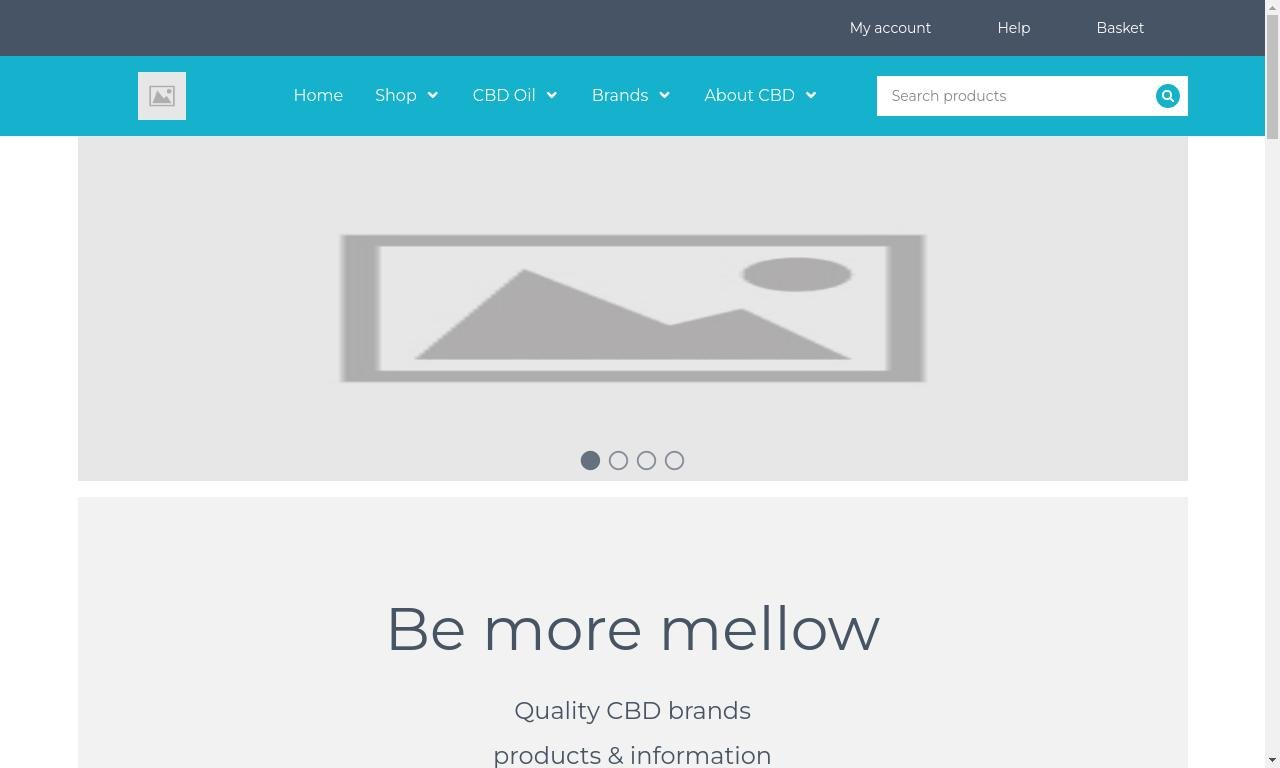 Mellow.store 1