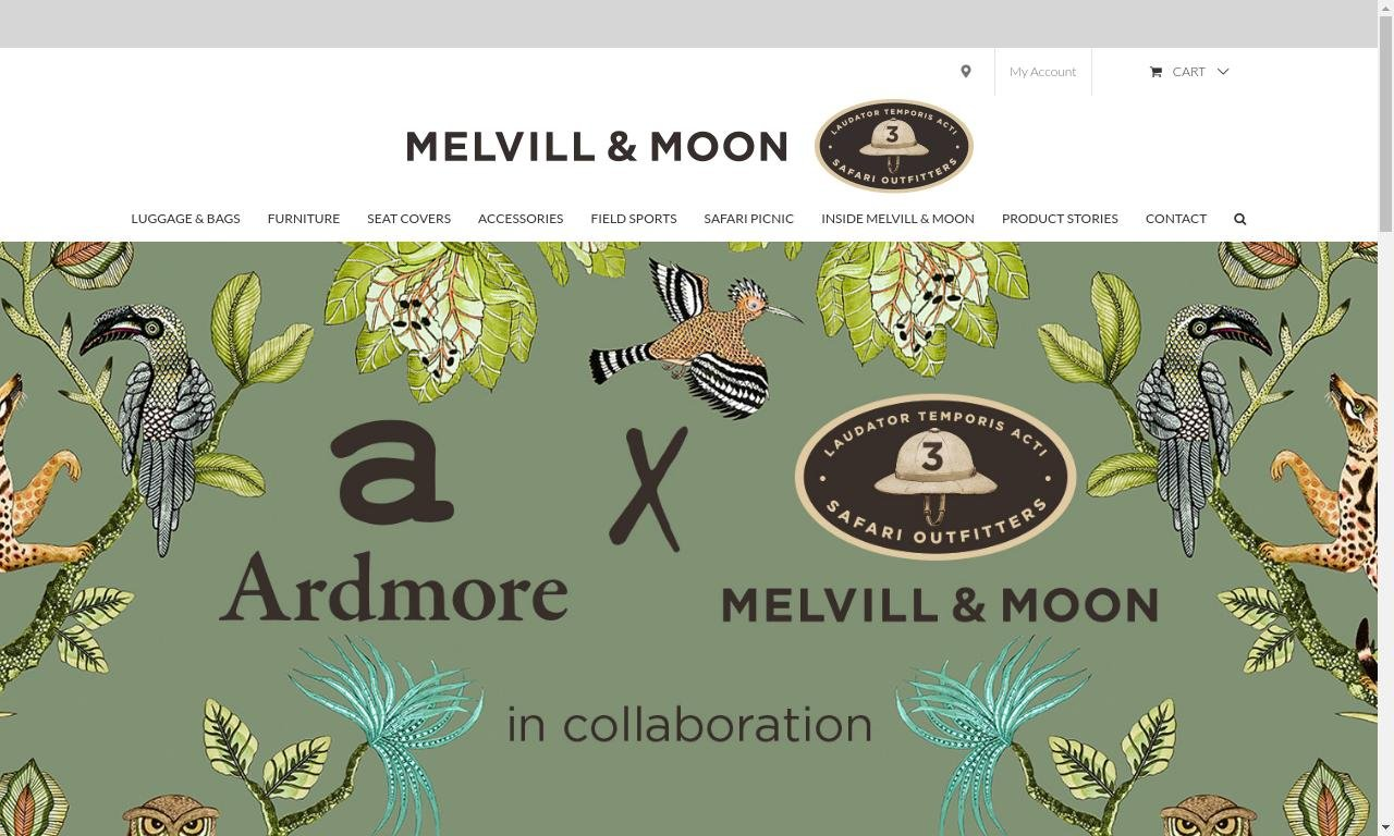 Melvill and moon.com 1
