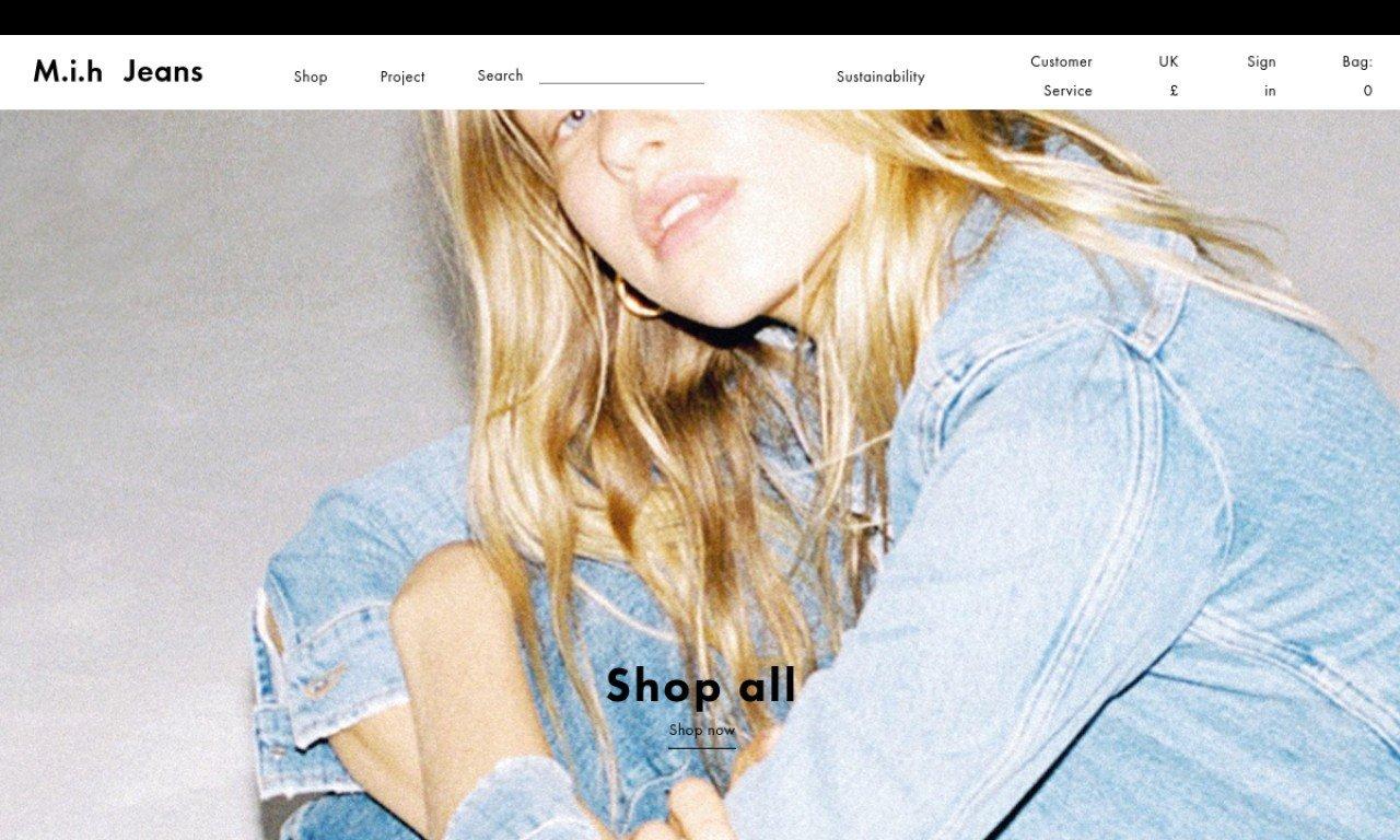 Mih-jeans.com 1
