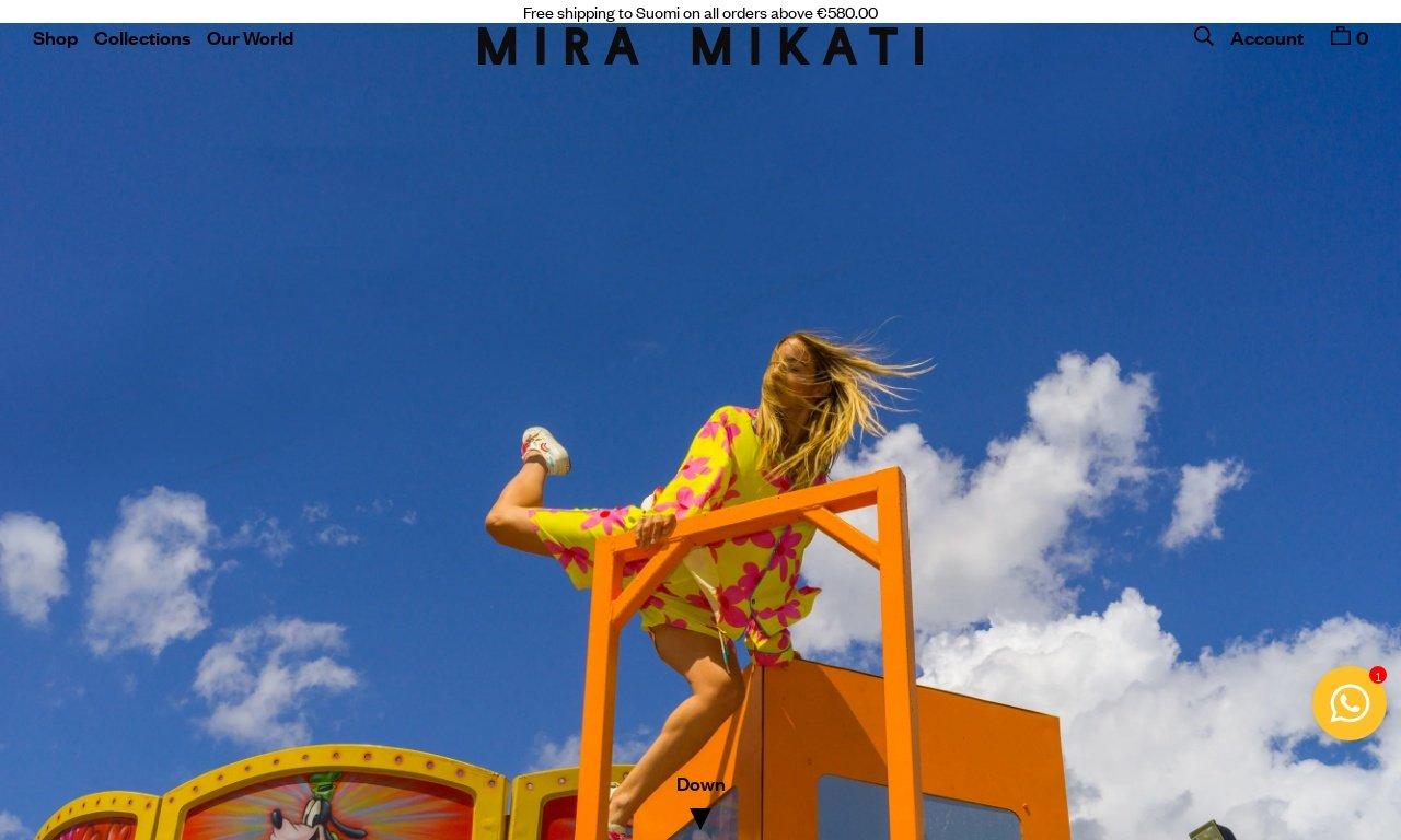 Miramikati.com 1