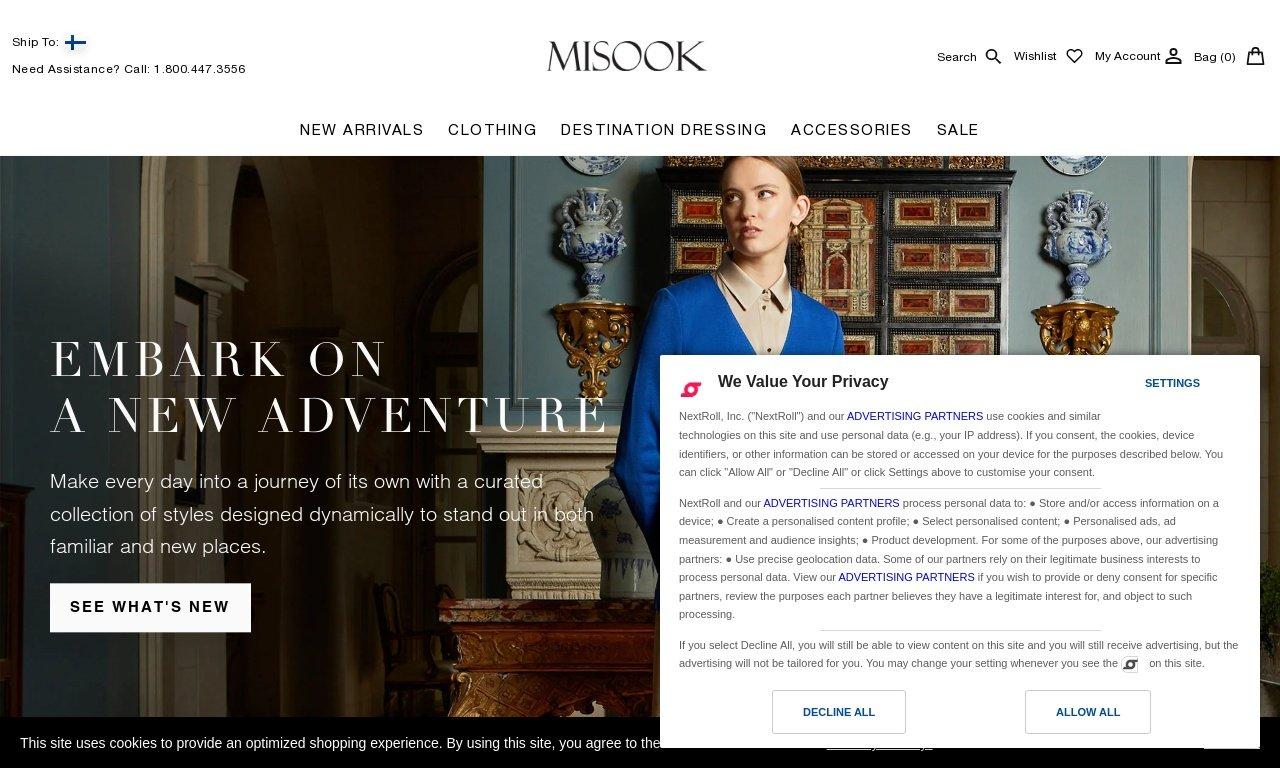 Misook.com 1