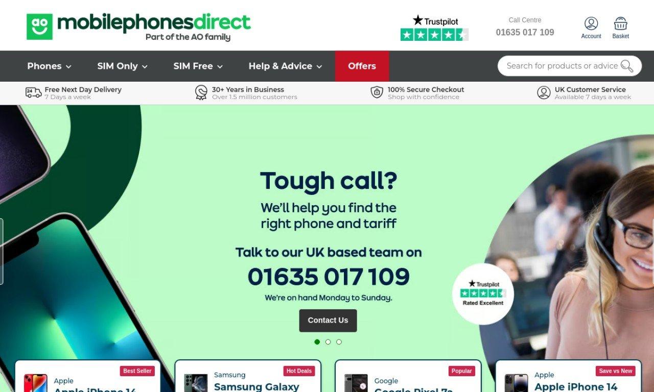Mobilephonesdirect.co.uk 1