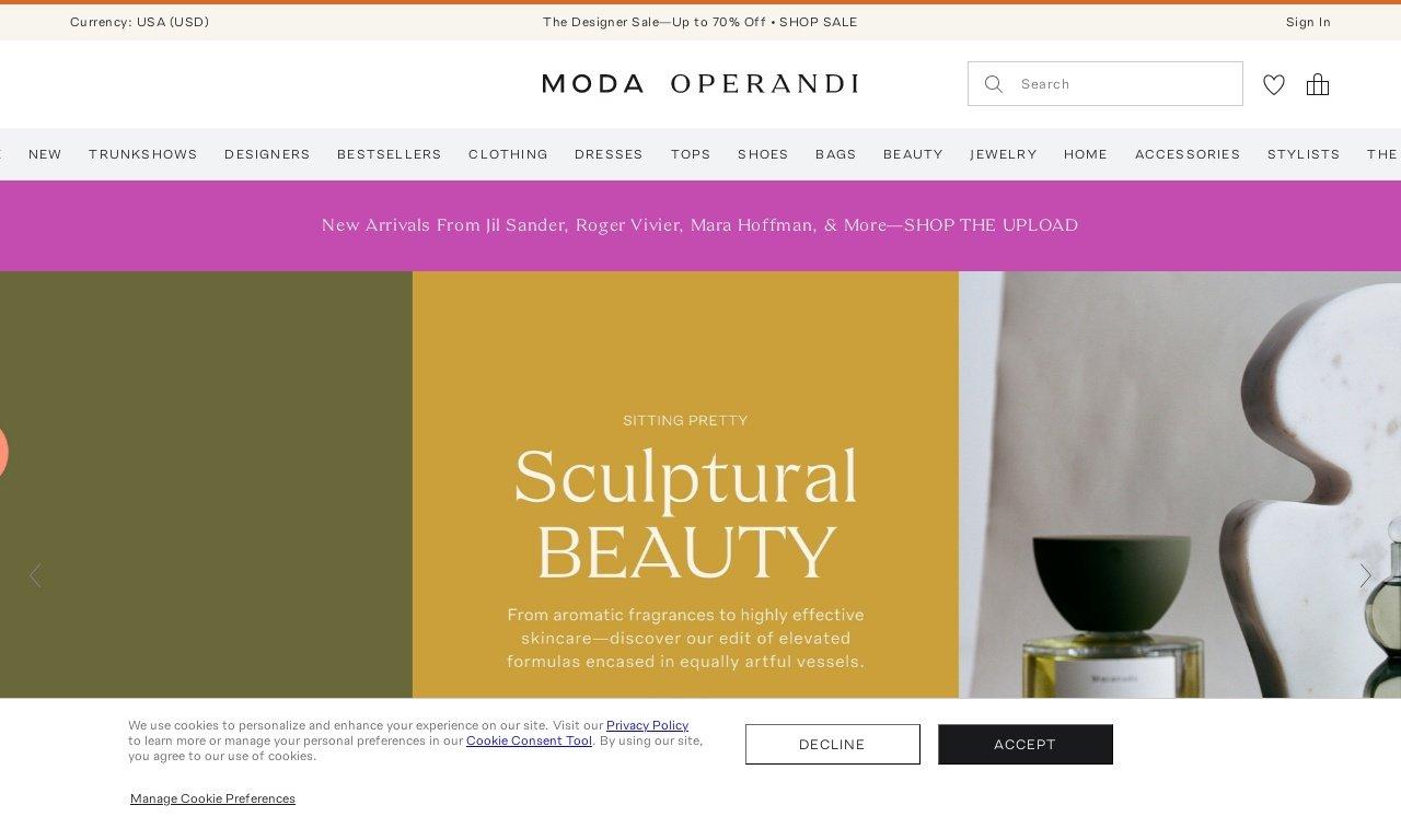 Modaoperandi.com 1