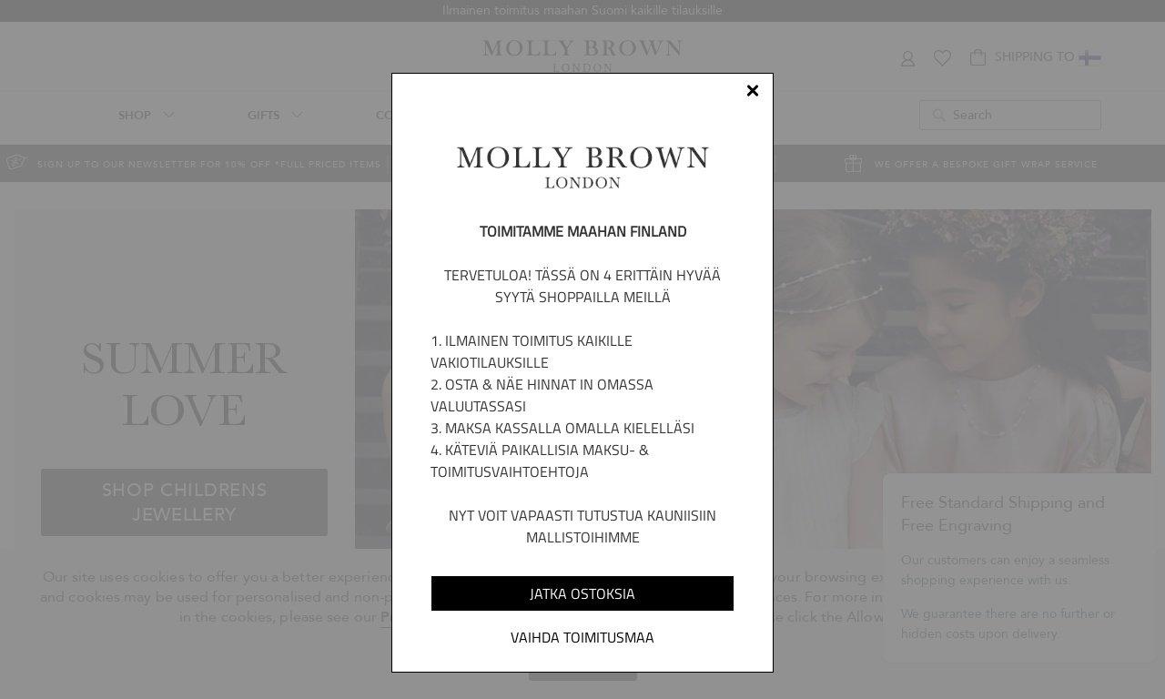 Mollybrownlondon.com 1