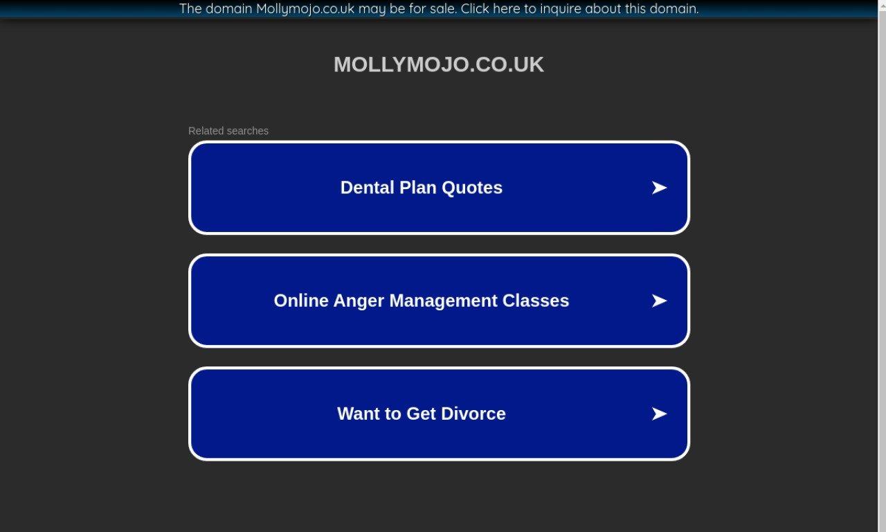 Mollymojo.co.uk 1