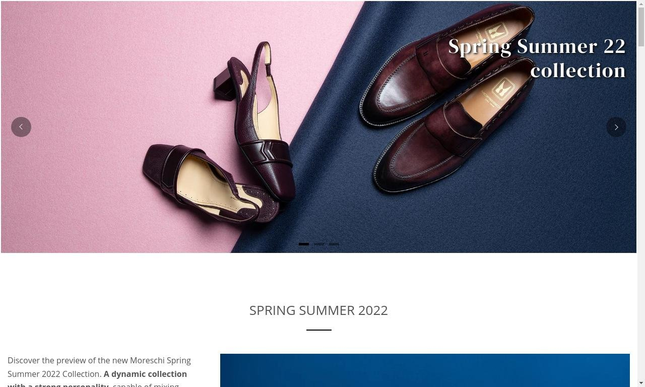 Moreschi.it 1
