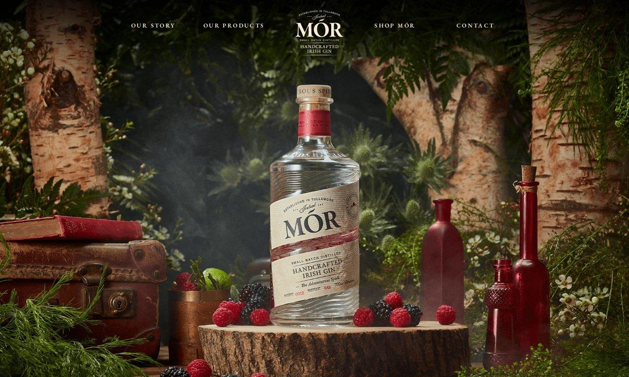 Moririshgin.com 1