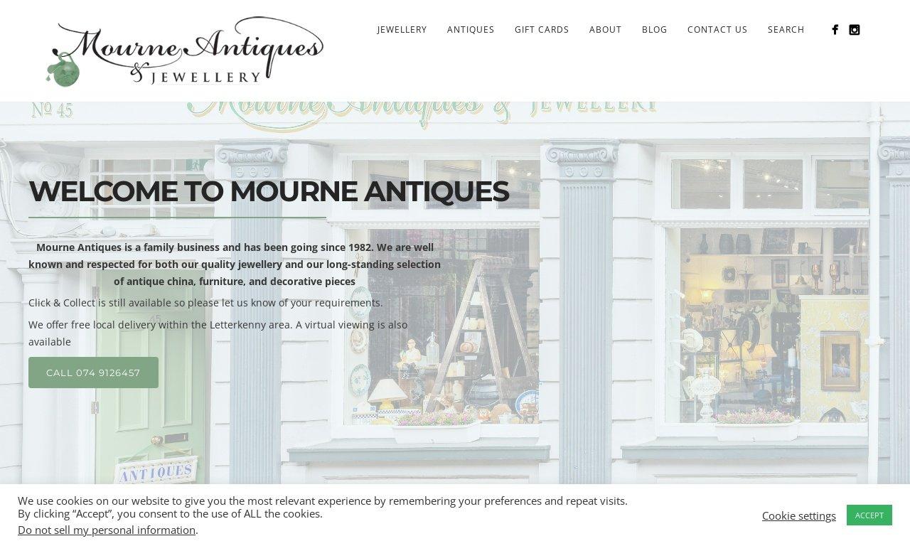 Mourneantiques.com 1