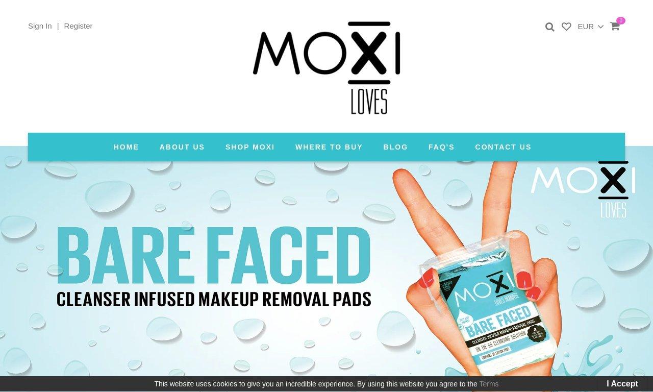 Moxiloves.com 1