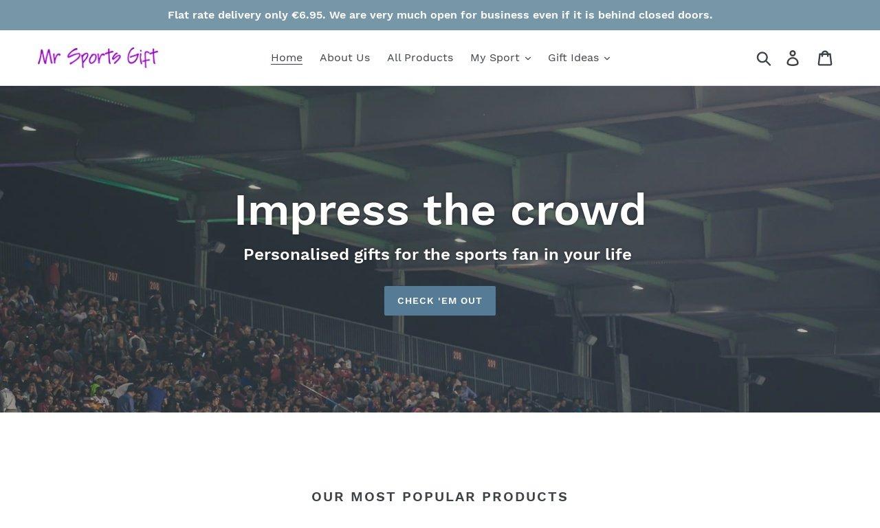 MrSportsGift.com 1