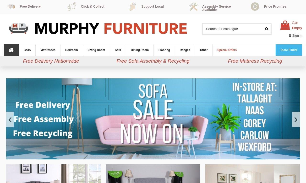 Murphy furniture.ie 1
