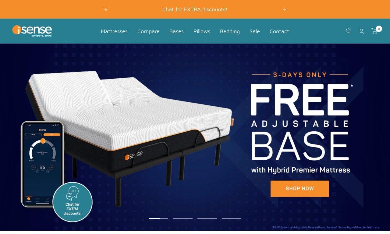 Myisense.com 1