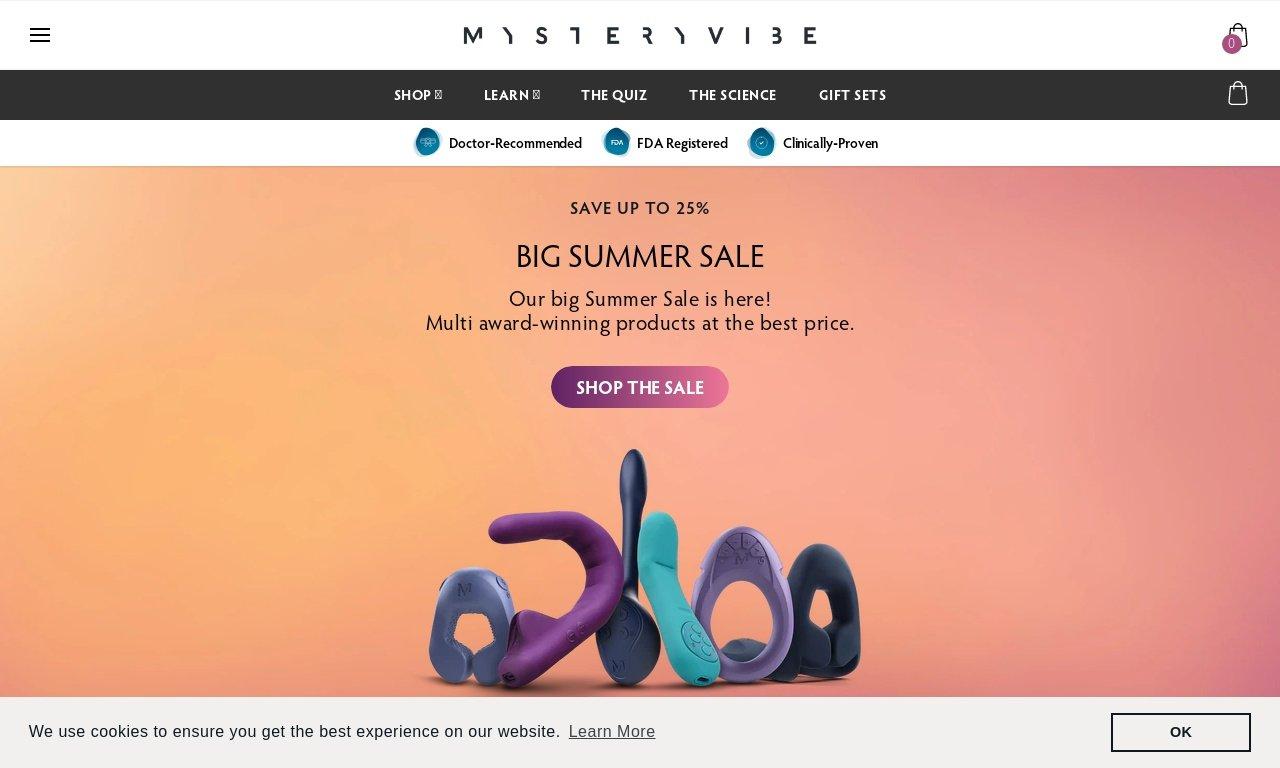Mysteryvibe.com 1