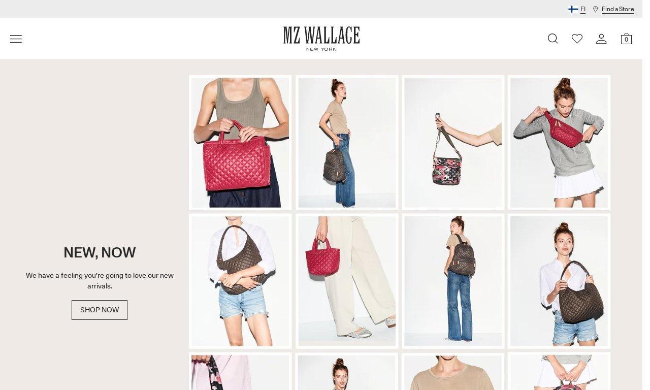 MZWallace.com 1