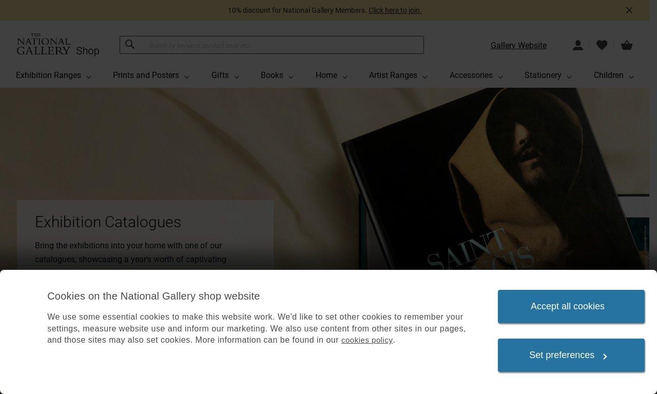 Nationalgallery.co.uk 1