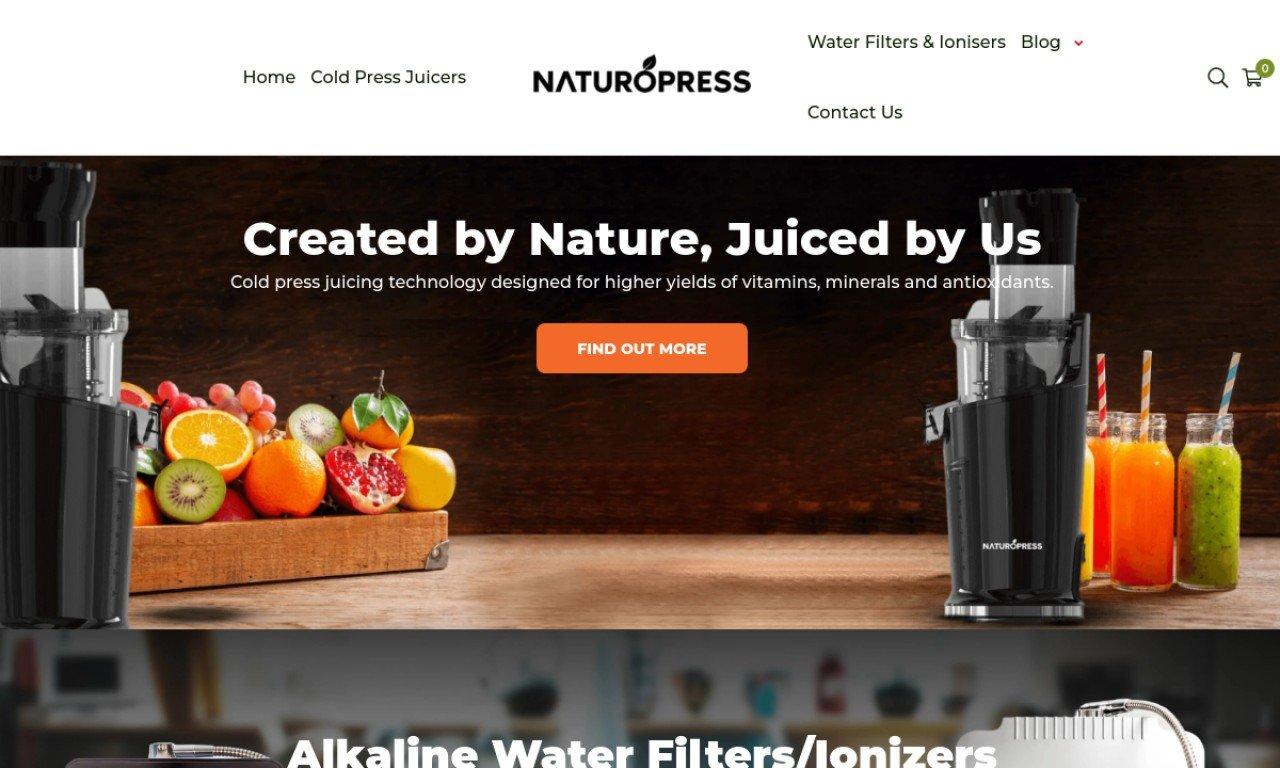 Naturopress.com.au 1
