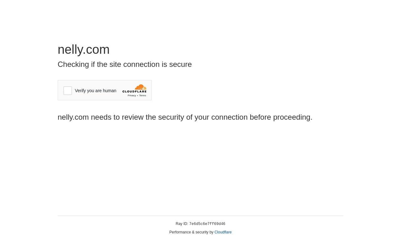 Nelly.com 1
